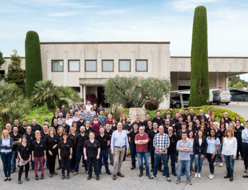 24/2018 Gràfiques Varias celebra el 100 Aniversari