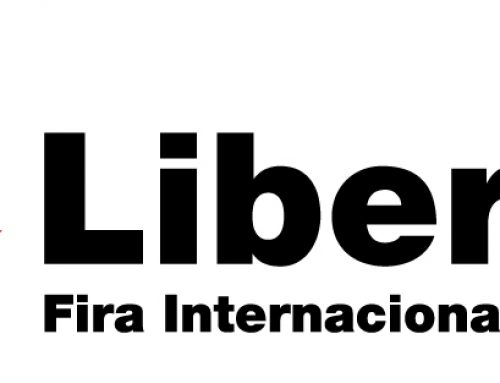 36/2018 Invitació a Liber 2018 (Del 3 al 5 d'octubre)