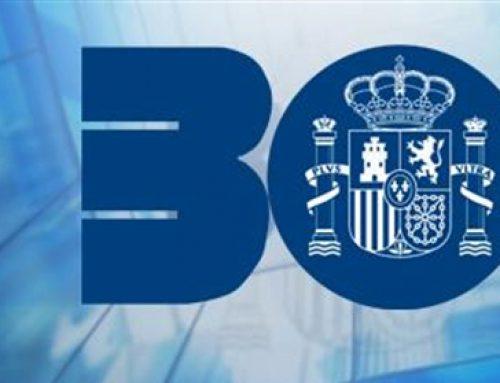21/2019 Publicació al BOE del Conveni Col·lectiu del sector 2019 – 2020