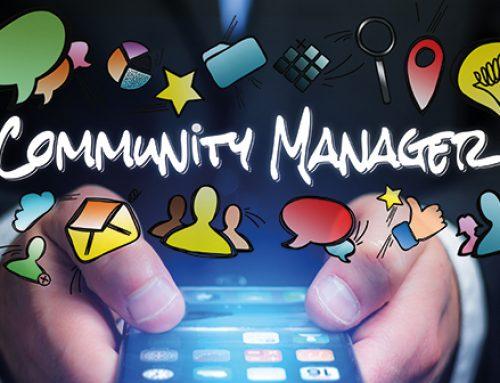 19/2019 Community Manager, els 10 manaments