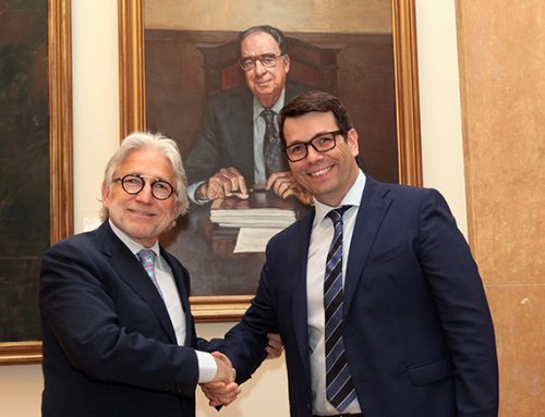 22/2019 El Gremi s'incorpora a Foment del Treball