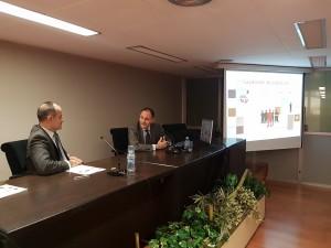 Conferència La pensió de Jubilació
