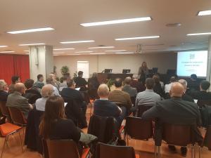 Jornada Intel·ligència Emocional amb Anna Matas Tardiu