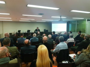 Conferència Jaume Puig