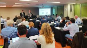Egin annual conference 19 i 20 d'abril