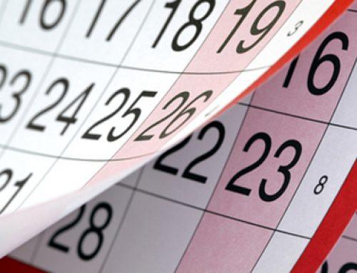 50/2021 Calendari de festes laborals a Catalunya per a l'any 2022