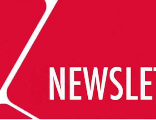 Newsletter Abril 2021