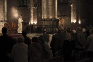 Sant Joan Ante Portam Latinam