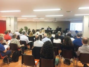 Seminari Guia sobre el Registre de Jornada amb Antonio Benavides